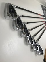 Callaway Legacy Black Irons 5-pw in Okinawa, Japan