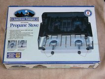 NEW Propane Camping Stove in Bartlett, Illinois