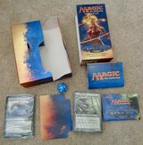 Brand New sealed Magic The Gathering 2014 Fat Pack Chinese Version in Camp Lejeune, North Carolina