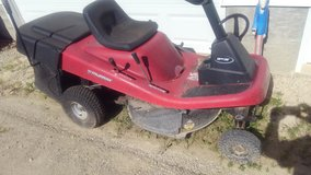 "Murray 30"" Riding mower in Fort Leonard Wood, Missouri"