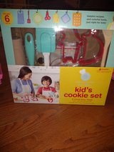 Kids cooking set brand new in box in Joliet, Illinois