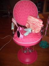 Doll styling chair in Joliet, Illinois