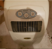 NEW PRICE Portable Air Conditioner Unit in Ramstein, Germany