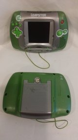 LeapFrog Leapster Learning Game System in St. Charles, Illinois