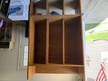 Cabinet storage cubbies in Glendale Heights, Illinois
