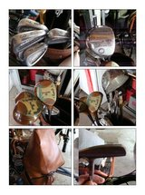 full set golf clubs ,Tommy Armour Silver Scot 845s in Palatine, Illinois