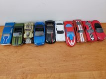 Matchbox Cars/Trucks/Boats/Air in Naperville, Illinois