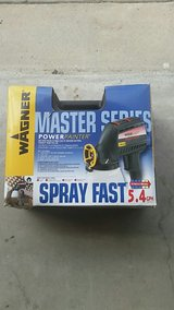 Wagner Power Painter Master series NEW in Kingwood, Texas