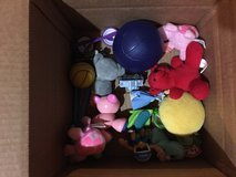 "Box of toys—perfect for a ""treasure chest"" in Glendale Heights, Illinois"