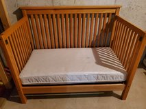Toddler Day Bed in Joliet, Illinois