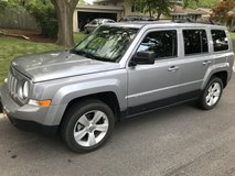 Jeep Patriot 2015 in Naperville, Illinois