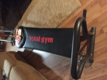 Total Gym/ Barely Used in The Woodlands, Texas