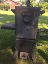 smoker/grill in Fort Campbell, Kentucky