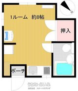 1ROOM APARTMENT FOR SALE - Good investment property in Okinawa, Japan