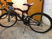 """Good condition sport bicycle.24"""". 12speeds in Ramstein, Germany"""