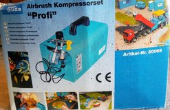airbrush  compressor in Ramstein, Germany