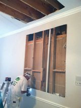 Drywall Repairs and Painting in Conroe, Texas
