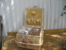 Sewing box in Alamogordo, New Mexico