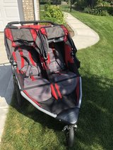 Bob Double Stroller in Westmont, Illinois