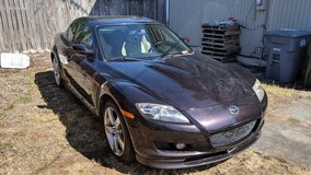 2005 Mazda RX-8 Shinka Edition in Tacoma, Washington