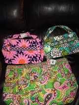 BRAND NEW VERA BRADLEY BAGS!!!! in Fort Campbell, Kentucky