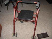 Rollator Walker $25.00 in Fort Knox, Kentucky