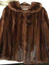 Mink Coat in Conroe, Texas