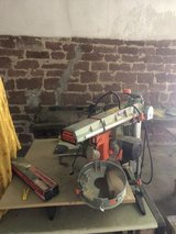 Like New DeWalt Radial Arm Saw in Wiesbaden, GE
