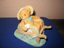 Cherished Teddies - Jennifer in Ramstein, Germany