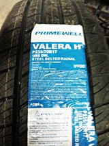 Primewell Valera HT Tires in The Woodlands, Texas