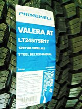 FOUR PRIMEWELL VALERA AT TIRES in The Woodlands, Texas