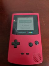 game boy color in Camp Lejeune, North Carolina