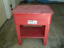 WEL- BILT 20 Gallon Parts Washer in Kingwood, Texas