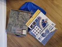 Air Force complete scrapbooking kit in Travis AFB, California