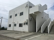 Apartment Available 2F in Okinawa, Japan