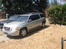 GMC  Envoy XL in Tacoma, Washington