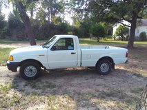 2003 Ford Ranger XL 3.0 in The Woodlands, Texas