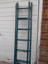 Wooden Extendable Ladders in Lakenheath, UK