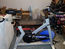 Exercise bike in Fort Leonard Wood, Missouri