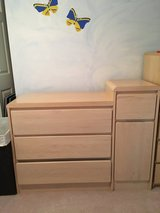 Changing table/dresser in Westmont, Illinois