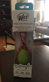 Kid's Detangler Wet Brush in St. Charles, Illinois