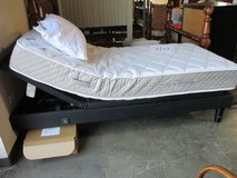 Shifman Adjustable Twin Bed, Gently Used in Bartlett, Illinois