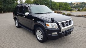 2010 Ford Explorer XLT 4.0 V6 4x4 *7-seater* ONLY 30k mls.!!! in Ramstein, Germany