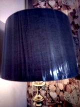 table lamp in Lakenheath, UK