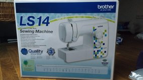 Brother Sewing Machine (Model LS14) - New in Box in Stuttgart, GE