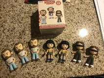 Stranger Things 3 Mystery Mini Figures in Bolingbrook, Illinois