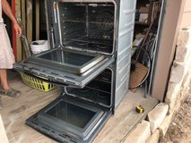 27 inch wall oven in The Woodlands, Texas