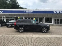 2020 Volvo XC90 T5 AWD - R-Design in Ramstein, Germany
