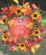 Thankful and Blessed in Elizabethtown, Kentucky