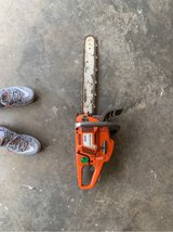 chainsaw for sale in Fort Leonard Wood, Missouri